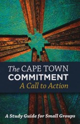 The Cape Town Commitment: A Call to Action Study Guide