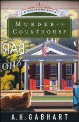 Murder at the Courthouse #1