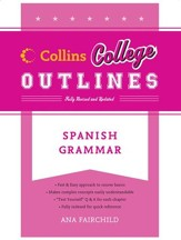 Spanish Grammar - eBook