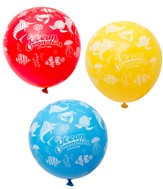 Ocean Commotion VBS Balloons (Pack of 10)