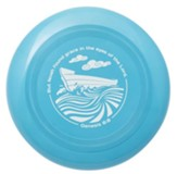 Ocean Commotion VBS Flying Disk (Pack of 10)
