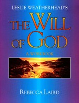 The Will of God A Workbook
