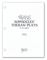 Guide to the Great Books: Guide to  Sophocles' Theban Plays