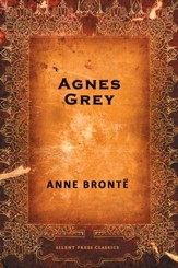 Agnes Grey - eBook