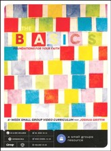 THE Basics: Foundations for Your Faith DVD & CD