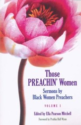 Those Preachin' Women Volume 1