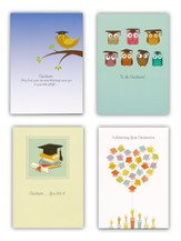 Bright Future, Graduation Cards, Box of 12