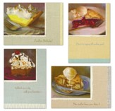 Sweet As Pie, Birthday Cards, Box of 12
