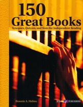 150 Great Books: Synopses, Quizzes, and Tests for Independent Reading