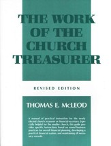 The Work of the Church Treasurer
