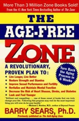 The Age-Free Zone - eBook
