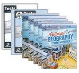 Geography Grade 9 Homeschool Kit  (4th Edition)