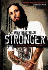 Stronger: Forty Days of Metal and Spirituality - eBook