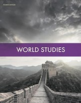 World Studies Grade 7 Student Text (4th Edition)