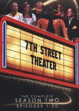 7th Street Theater: The Complete Season Two-Episodes 1.-20
