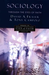 Sociology Through the Eyes of Faith - eBook