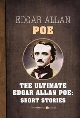 Short Stories: The Ultimate Edgar Allan Poe - eBook