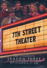 7th Street Theater: The Complete Season Three -  Episodes 1-20