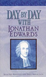 Day by Day with Jonathan Edwards