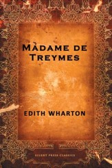 Madame de Treymes - eBook