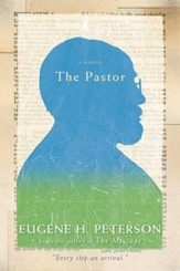The Pastor: A Memoir - eBook