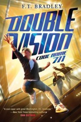 Double Vision: Code Name 711 - eBook