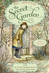 The Secret Garden 100th Anniversary - eBook