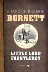 Little Lord Fauntleroy - eBook
