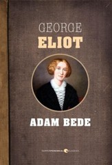 Adam Bede - eBook