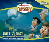 Adventures in Odyssey® 490: The Black Veil, Part 1 of 2 [Download]