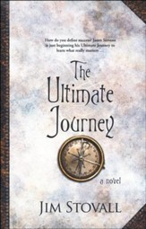 The Ultimate Journey, The Ultimate Series #3  - Slightly Imperfect