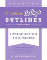 Introduction to Business - eBook
