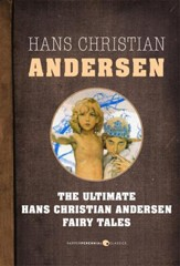 Fairy Tales: The Ultimate Hans Christian Andersen - eBook