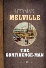 The Confidence-Man - eBook