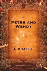 Peter and Wendy - eBook