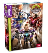 Ultimate Transformer (Salvation) (Easter 2014 Sellable Module)