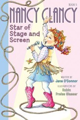 Fancy Nancy: Nancy Clancy, Star of Stage and Screen - eBook