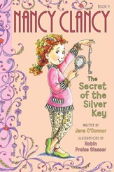 Fancy Nancy: Nancy Clancy, Secret of the Silver Key - eBook