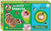 PBS Kids: Look and Learn Insects