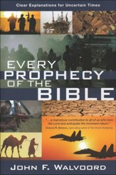 Every Prophecy of the Bible - rpkg