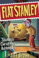 Stanley's Christmas Adventure - eBook