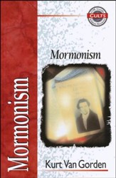 Mormonism Zondervan Guide to Cults & Religious Movements Series