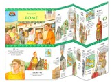 Ancient Rome Timeline & Activity Cards