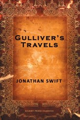 Gulliver's Travels - eBook
