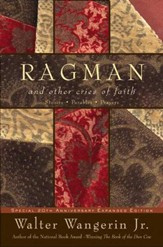 Ragman - reissue: And Other Cries of Faith - eBook