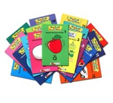 Phonetic Storybook Readers - Set of 1-17