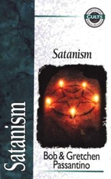 Satanism -  Zondervan Guide to Cults & Religious Movements Series