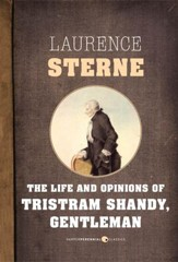 The Life and Opinions of Tristram Shandy, Gentleman - eBook
