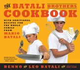 The Batali Brothers Cookbook - eBook