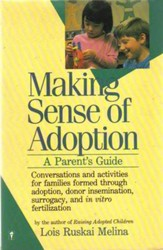 Making Sense of Adoption: A Parent's Guide - eBook
